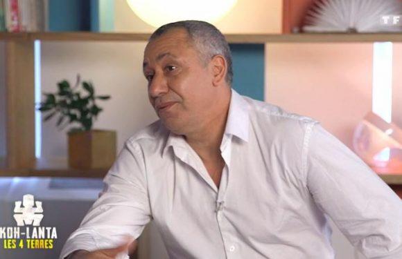 «Koh-Lanta»: les téléspectateurs abasourdis par le départ de Bertrand-Kamal, son père lui rend hommage