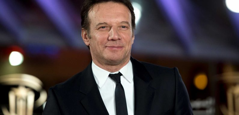 Samuel Le Bihan en père d'un enfant autiste dans un téléfilm sur France 2