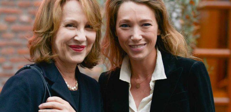 Laura Smet maman : Nathalie Baye évoque son rôle de grand-mère