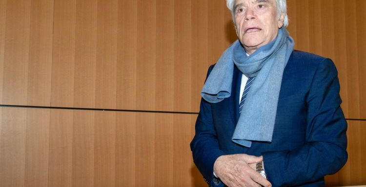 "Bernard Tapie ""va mal"" : son état de santé inquiète"