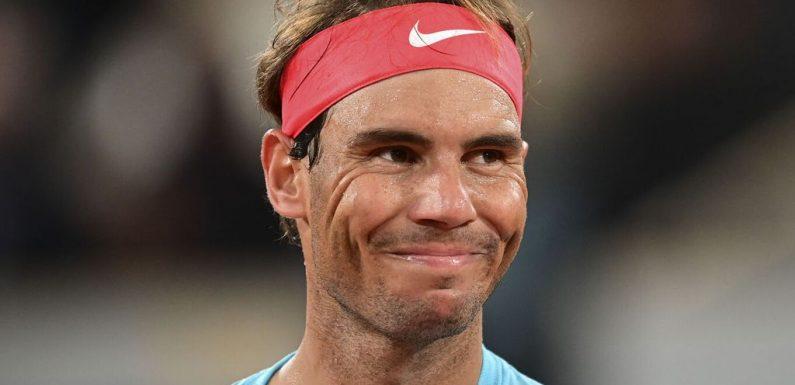 Cyril Hanouna, Stéphane Plaza, PPDA : les stars de la télé époustouflées par Rafael Nadal pendant la finale de Roland Garros