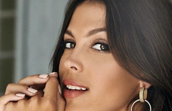 Les fans d'Iris Mittenaere surpris par une photo d'elle sans maquillage