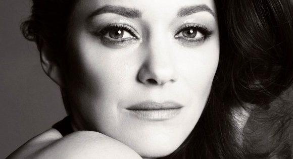 """Marion Cotillard: """"Savoir faire rêver les gens à travers le beau me touche"""""""