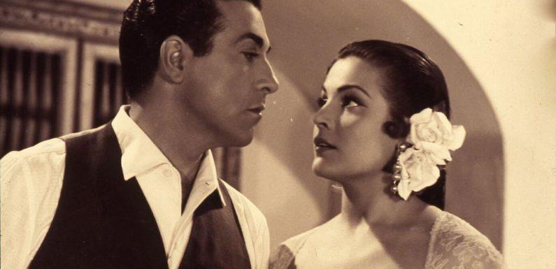 L'actrice Carmen Sevilla, nommée aux Oscars, est morte à 89 ans