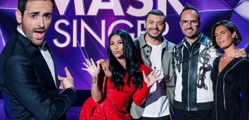 Mask Singer : qui sont les enquêteurs de la version américaine du programme ?