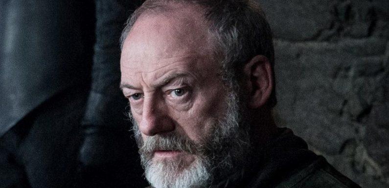 Game of Thrones : Liam Cunningham (Ser Davos) dévoile la seule chose qu'il a refusé de faire dans la série