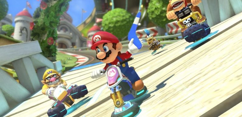 Bon Plan Mario Kart 8 Deluxe : L'incontournable de la Nintendo Switch en baisse de 19%
