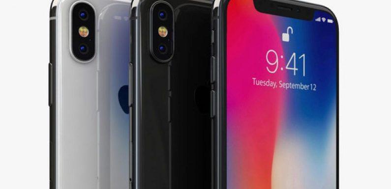 Bon Plan iPhone X : Le haut de gamme Apple en baisse de 59%