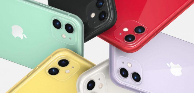 Bon Plan iPhone 11 : -24% de remise sur le très populaire smartphone