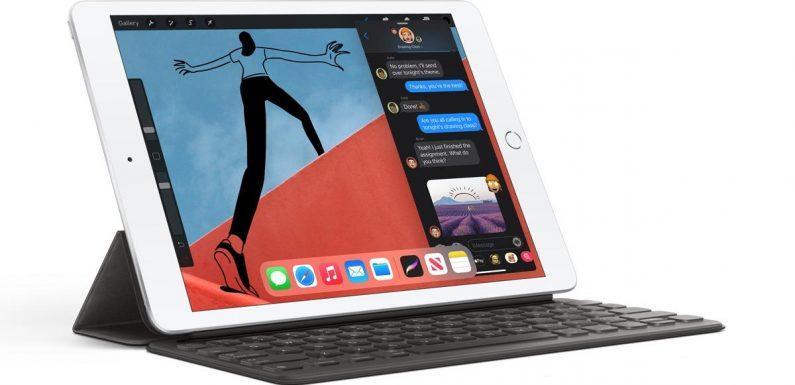 Test Apple iPad 2020 : Notre verdict sur la 8ème génération de la tablette