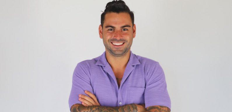 Ricardo (LMvsMonde5) méconnaissable, il ne ressemble plus du tout à ça