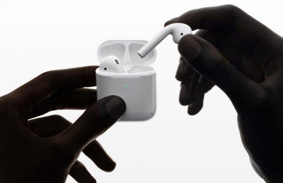 Bon Plan Airpods 2 : -27% de remise sur les écouteurs connectés d'Apple
