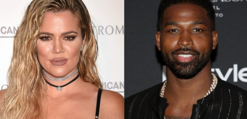 Khloé Kardashian et Tristan Thompson de nouveau ensemble, voici comment le basketteur a regagné son cœur