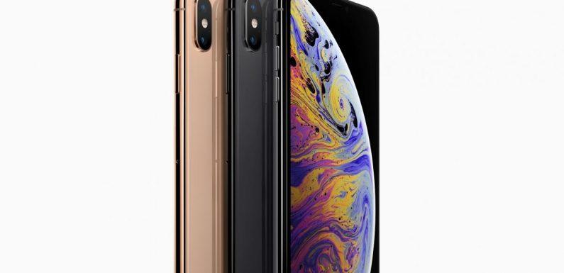 Bon Plan iPhone XS : Le haut de gamme d'Apple en baisse de 54%