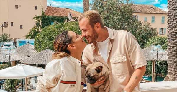Julien Bert et Hilona (LPDLA8) bientôt mariés, elle lui fait une adorable déclaration et sa réponse est hilarante