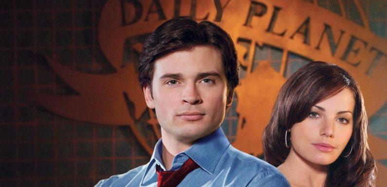 Smallville : Cette anecdote hilarante sur Tom Welling pendant le tournage de la série culte