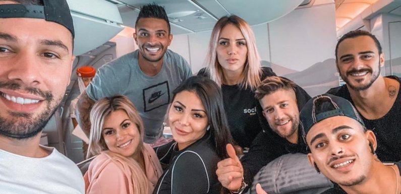 Après Jessica Thivenin, Julien Tanti et Benjamin Samat, une autre personnalité des Marseillais s'apprête à partir vivre à Dubaï