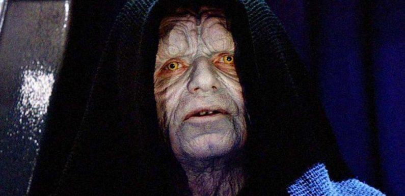 Star Wars : Palpatine pourrait-il en réalité être l'Elu de la saga ?