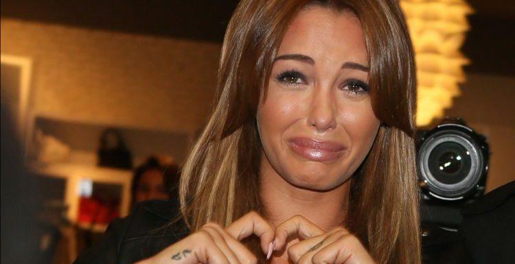 Nabilla en larmes pour le premier anniversaire de Milann