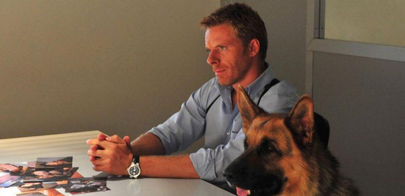Rex, chien flic : qu'est devenu Kaspar Capparoni ?