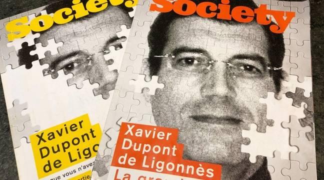 Après son succès, l'enquête de Society sur Dupont de Ligonnès sort en livre