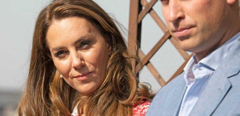 Le prince William et Kate Middleton endeuillés : ils annoncent la mort d'un être cher