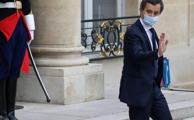 «Gérald Darmanin, un gesticulateur qui ne résout rien»: ce tacle grinçant
