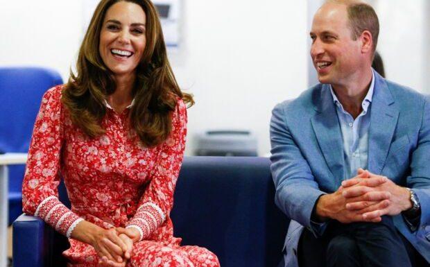Kate Middleton et William: que sont devenus leur fameux ex Rupert Finch et Carly Massy-Birch?