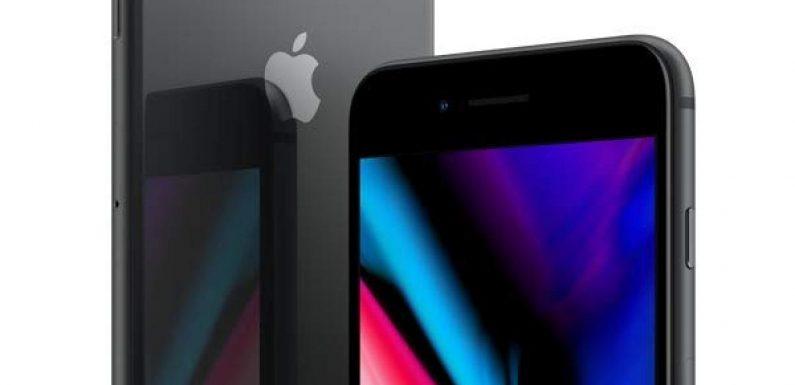 Bon Plan iPhone 8 : Le smartphone réduit d'Apple en baisse de 55%