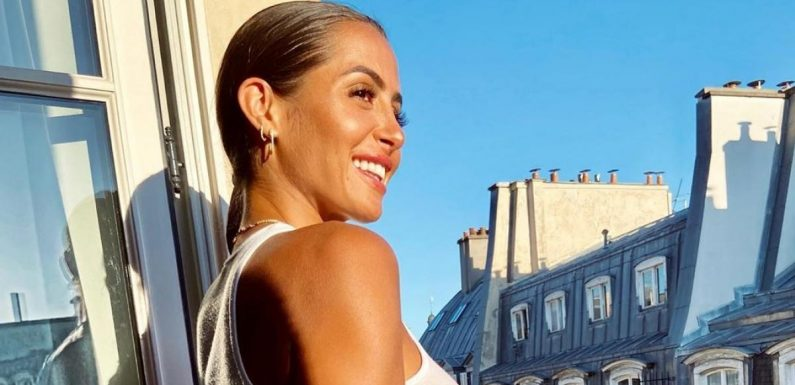 Marine El Himer (LMvsMonde5) de nouveau en couple avec Benoit Paire ? Ces photos veulent tout dire