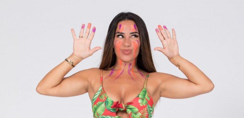 Milla Jasmine (LMvsMonde5) sur le départ pour vivre à Dubaï, elle va faire une colocation avec un candidat du reste du Monde