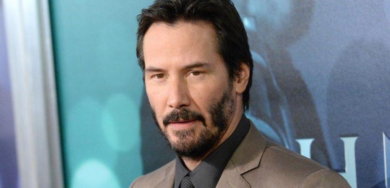 Keanu Reeves (Matrix) très agréable à embrasser ? Une actrice de la série Orange Is the New Black donne son avis