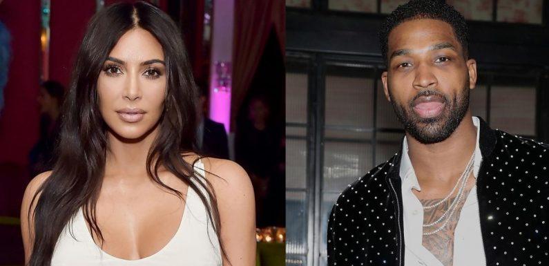 Kim Kardashian toujours proche de Tristan Thompson malgré les tensions avec Khloé, ce geste qui surprend les internautes