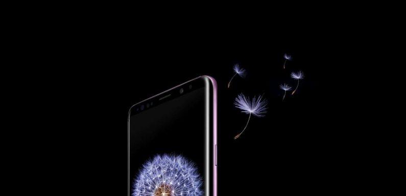 Bon Plan Samsung Galaxy S9 : Nouvelle énorme chute de 68% pour le performant smartphone