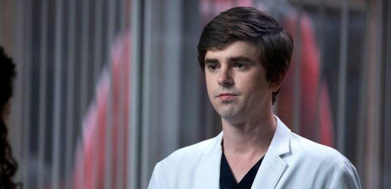 Freddie Highmore (The Good Doctor) star de la série médicale, voici la raison pour laquelle il a d'abord refusé le rôle