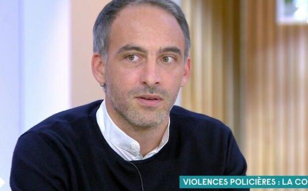 VIDÉO – «La nausée»: Raphaël Glucksmann dénonce les propos de Gérald Darmanin