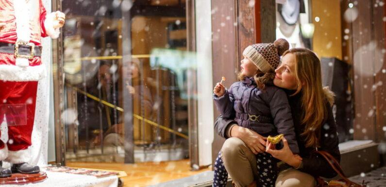 Sorties de Noël 2020: que faire avec les enfants?