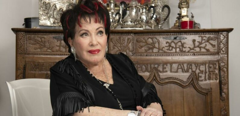 Rika Zaraï, soixante ans de chanson populaire