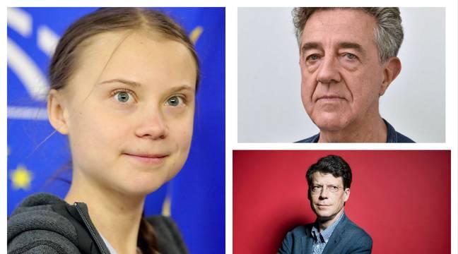 Greta Thunberg, Yves Cochet, Laurent Alexandre… Quel prophète êtes-vous ?