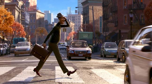 « Soul » met du jazz à l'âme des studios Pixar