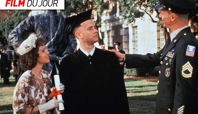 Forrest Gump (6Ter) Pourquoi Tom Hanks a-t-il failli refuser le rôle de Forrest ?