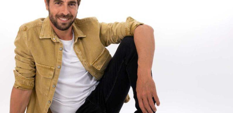 Agustin Galiana : 5 bonnes raisons de rencontrer l'acteur d'Ici tout commence avec Le Pass Télé-Loisirs