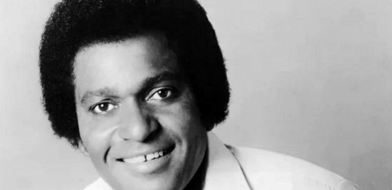 Mort de Charley Pride, superstar noire de la country