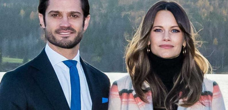 Carl-Philip et Sofia de Suède bientôt parents d'un 3e enfant déjà différent de ses aînés