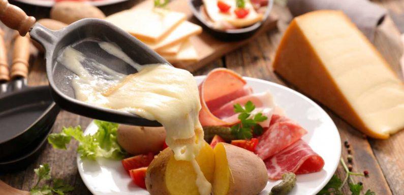 Fondue, raclette, tartiflette : 3 astuces de nutritionniste pour alléger ces plats sans trop se priver