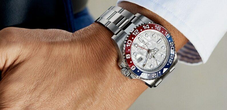 Toutes les Rolex de première main que vous pouvez acheter pour moins de 9 000 euros