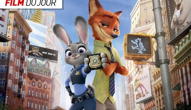 Zootopie (M6) – Pourquoi les réalisateurs ont-ils choisi pour héros un renard et un lapin ?