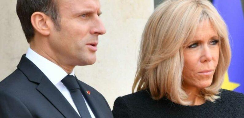 Brigitte Macron : son rituel symbolique lorsqu'elle est loin d'Emmanuel Macron pour combler le manque