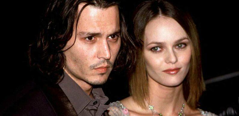 Flashback – Vanessa Paradis : comment elle a tout fait pour séduire Johnny Depp