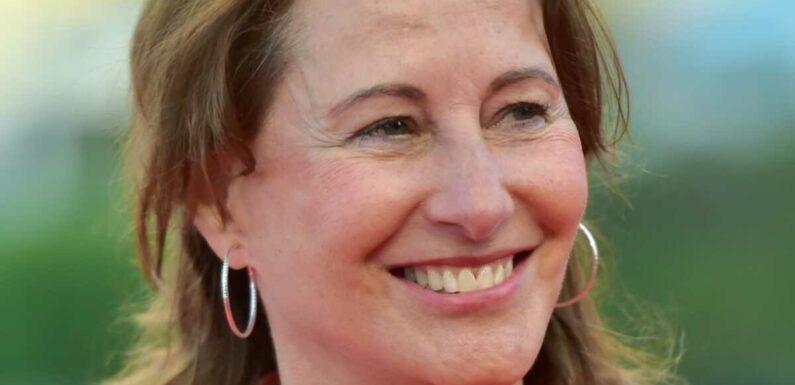 Ségolène Royal : cette « règle d'or » qu'elle s'est imposé après sa rupture avec François Hollande